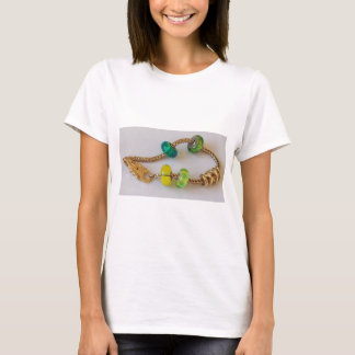 Chain by MelinaWorld Jewellery T-Shirt