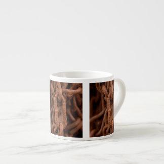 Chain Chain Chain Espresso Cup