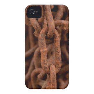 Chain Chain Chain iPhone 4 Cover