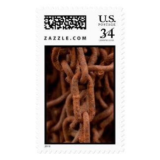 Chain Chain Chain Postage