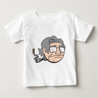 Chain Chompsky - Parody Baby T-Shirt