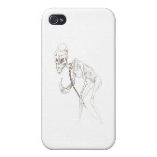 chain demon iPhone 4 cases