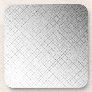 chain link drink coaster