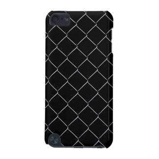 Chain Link Fence Cool Pattern iPod Touch 5G Case