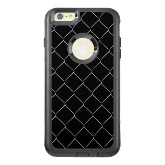 Chain Link Pattern Cool Fun OtterBox iPhone 6/6s Plus Case