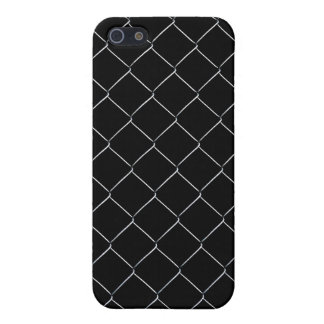 Chain Link Pattern Cool iPhone SE/5/5s Cover