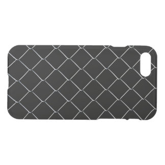Chain Link Pattern iPhone 7 Case