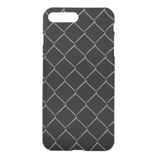 Chain Link Pattern iPhone 7 Plus Case