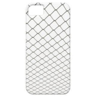 Chain Linked Fence iPhone 5 Covers