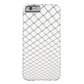 Chain Linked Fence Barely There iPhone 6 Case