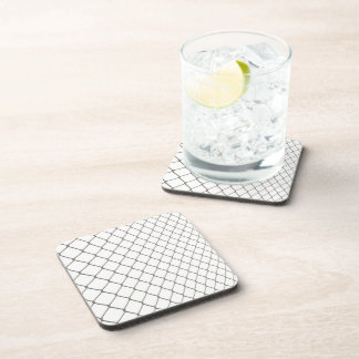 Chain Linked Fence Coaster