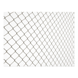 Chain Linked Fence Flyer