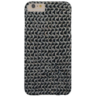 Chain-mail Armour Barely There iPhone 6 Plus Case