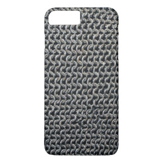 Chain-mail Armour iPhone 8 Plus/7 Plus Case