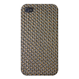 Chain Mail iPhone 4 Case