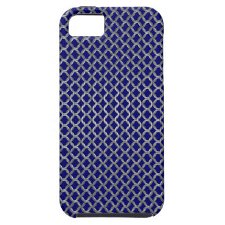 chain mail iPhone SE/5/5s case