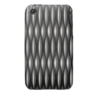 Chain Mail Mesh iPhone 3 Cover