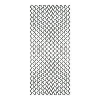 chain mail rack card
