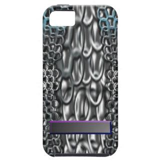 Chain-male Devotion iPhone SE/5/5s Case