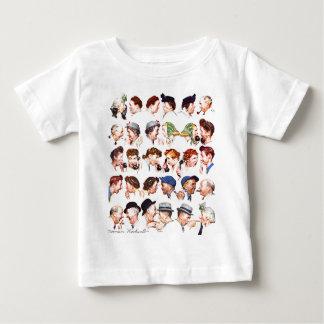 Chain of Gossip Baby T-Shirt