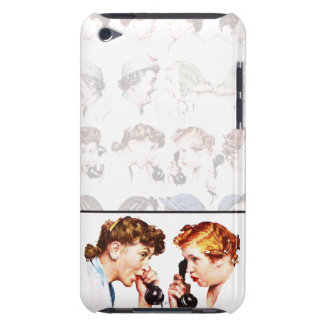 Chain of Gossip Case-Mate iPod Touch Case