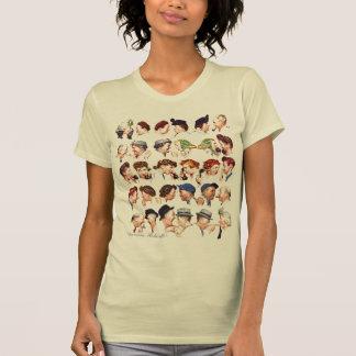 Chain of Gossip T-shirts