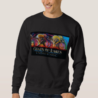 Chain of Lakes Cycling Classic Sweatshirt