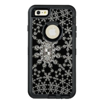 Chain OtterBox Defender iPhone Case