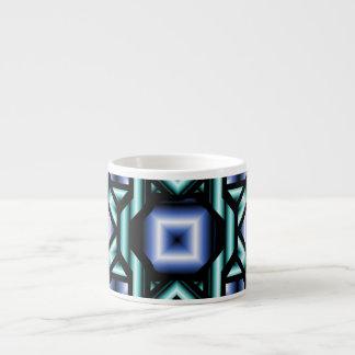 Chain Round Espresso Cup