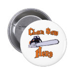 Chain Saw Hero Chainsaw Buttons
