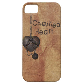 Chained Heart iPhone SE/5/5s Case