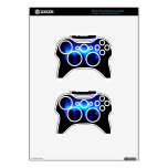 CHAINED HEARTS XBOX 360 CONTROLLER SKIN
