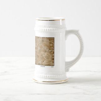 Chained 18 Oz Beer Stein