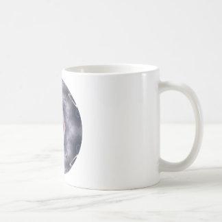 Chained Vortex Classic White Coffee Mug