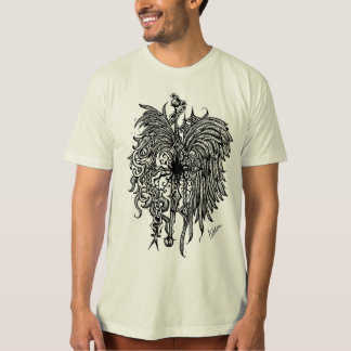 Chained Wings Men's T Natural T-Shirt