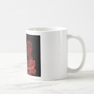 CHAINLINK AND ELF COFFEE MUG
