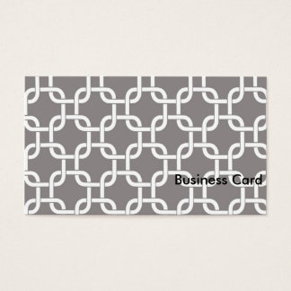 Chainlink Business Card
