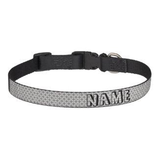 Chainlink Pet Collar