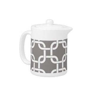 Chainlink Teapot