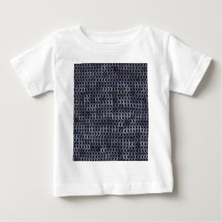 Chainmaille - Steel Infant T-shirt