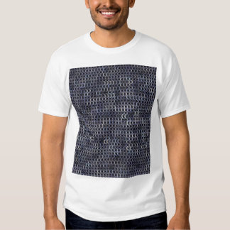 Chainmaille - Steel Shirt
