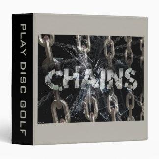 Chains Binder