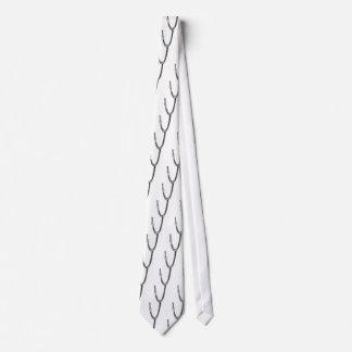 chains neck tie