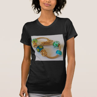 Chains of Love by MelinaWorld Jewellery T-Shirt