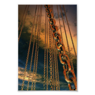Chains Posters