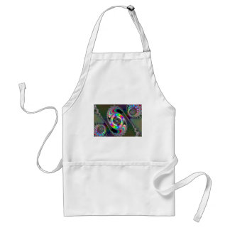 Chainsaw - Fractal Adult Apron