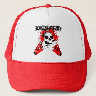 chainsaw hat