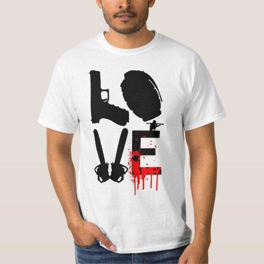 Chainsaw Love T-Shirt