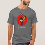 Chainsaw Maniac Reiko! T-Shirt