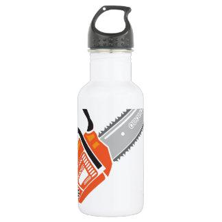 ChainSaw.pdf 18oz Water Bottle